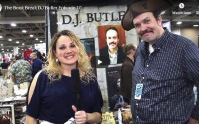 DJ Butler   The Book Break   Episode 10