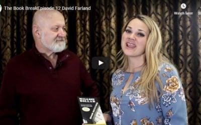 David Farland | The Book Break | Episode 1