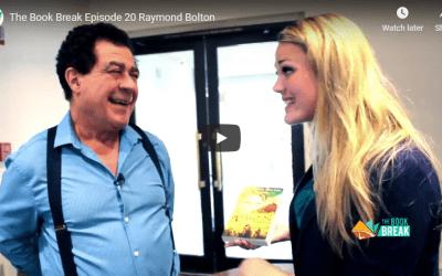 Raymond Bolton | The Book Break | Episode 20