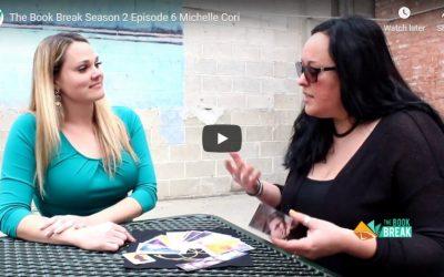 Michelle Cori   The Book Break   Season 2 Episode 6