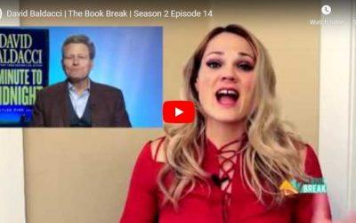 David Baldacci   The Book Break   Season 2 Episode 14