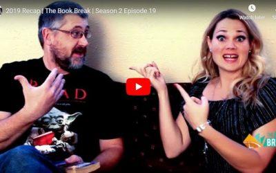 2019 Recap | The Book Break | Season 2 Episode 19