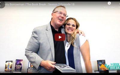 Jerry Borrowman | The Book Break | Season 2 Episode 18