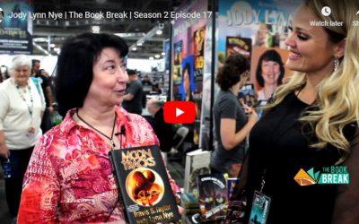 Jody Lynn Nye | The Book Break | Season 2 Episode 17
