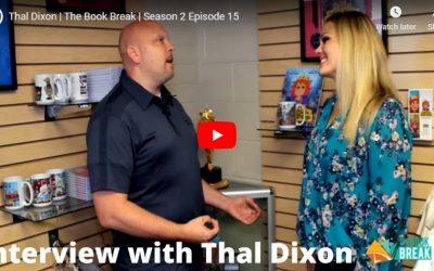 Thal Dixon | The Book Break | Season 2 Episode 15