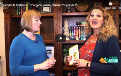 Tamara K Anderson | The Book Break | Season 2 Episode 23