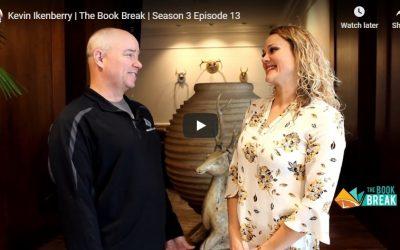 Kevin Ikenberry | The Book Break | Season 3 Episode 13