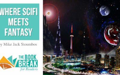 Subgenres: Where SciFi Meets Fantasy