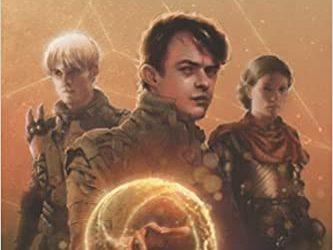 Ruin Star (The Sun Maker Saga)